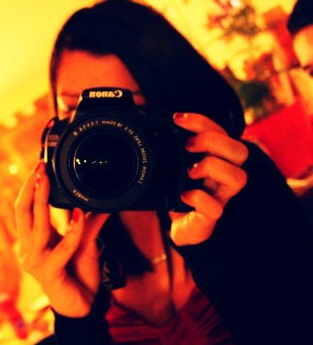 PHOTO: MOI (STACY) :)