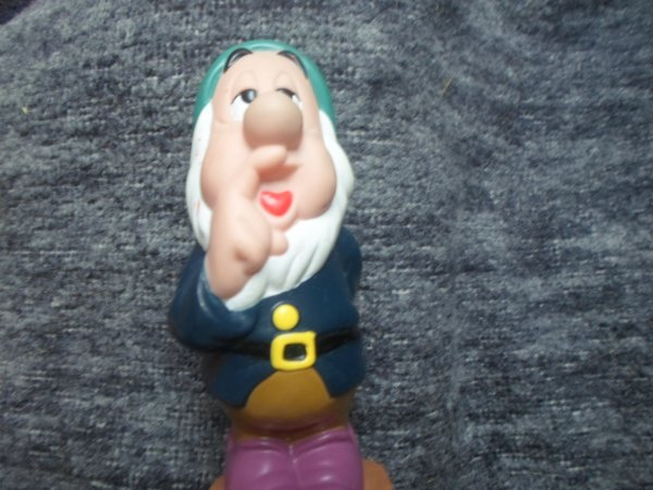 figurine atouime