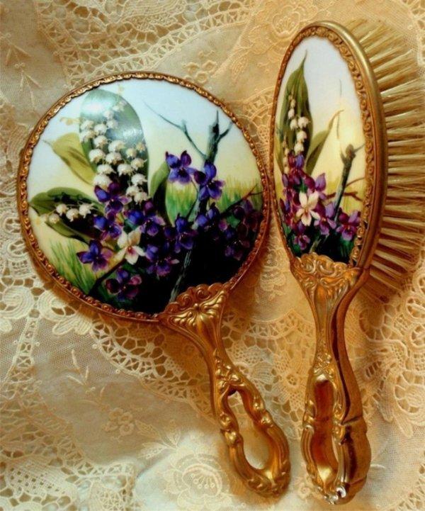 Je vous offre un beau bouquet d'amitié en ce 1er mai.