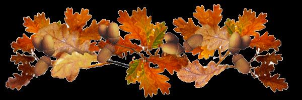 Mélancolie d'automne.