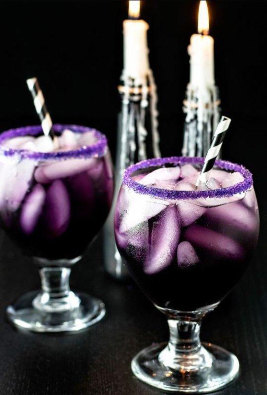 Une petite boisson rafraissante?