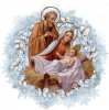 Que tous vos voeux les plus chers à votre coeur prennent vie en cette nuit de Noël.