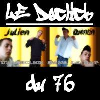 SYMPHONIE / Un Declick dans le rap (2009)