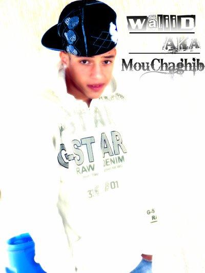 LiFe Of BlaCk   / WaLiiD A.K.A MouChaghiib << MonSieùùR الشرطي >> SoLoO   (2011)
