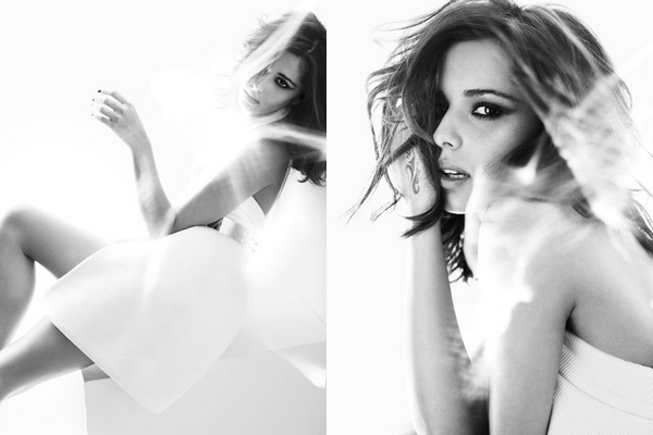 Cheryl Tweedy for Harper's Bazaar UK ( June 2010 )
