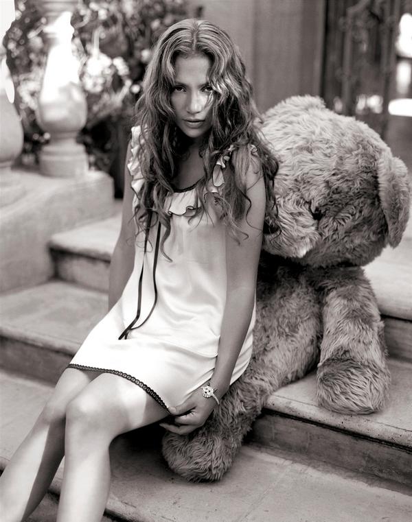Jennifer Lopez  ( 2001 )
