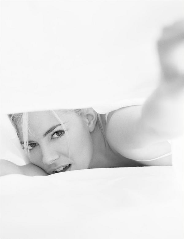 Sienna Miller by Craig McDean