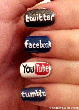 - Les réseaux sociaux.