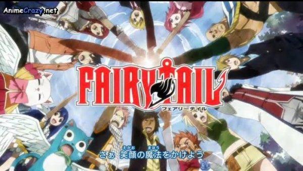Commune de Fairy-Tail
