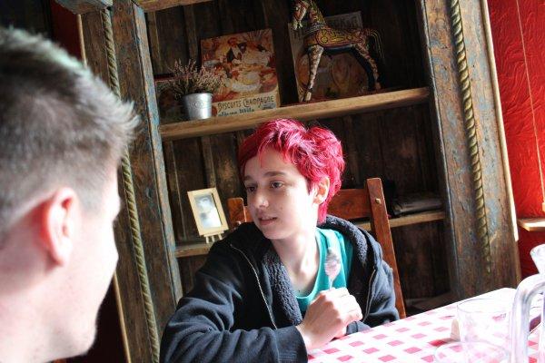 Pologne : Récit de ma vie de ptit chat