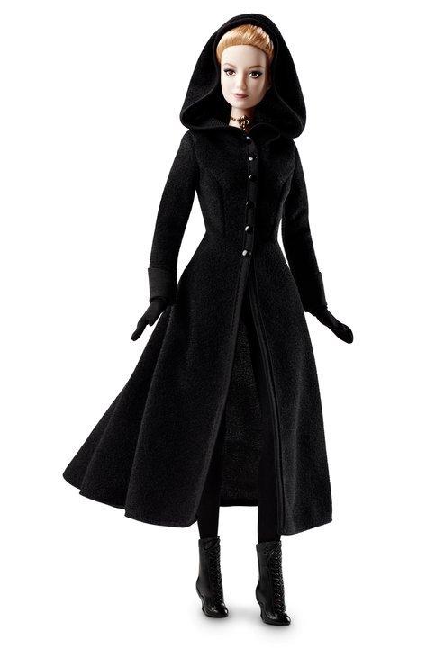 Une nouvelle poupée Twilight, et maintenant c'est Jane qui est représentée.