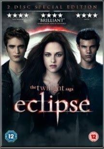 Twilight Eclipse sortira en dvd le 4 décembre 2010. C'est encore loin...