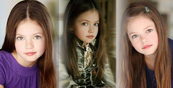 Mackenzie Foy, Renesmée Cullen?