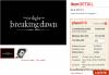 Encore des enchères, celles-ci sont pour visiter le set de Breaking Dawn, rencontrer Robert Pattinson et séjourner dans un hôtel pour deux nuit.
