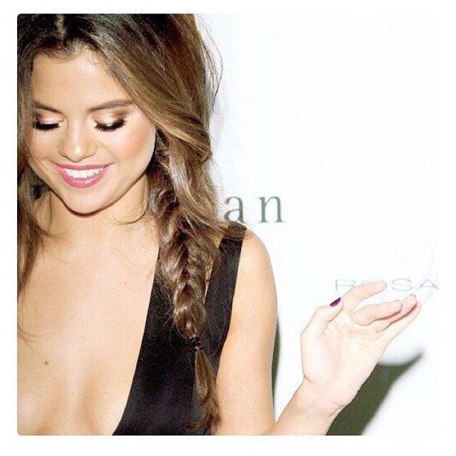 Ta meilleure source sur la grande Selena Gomez