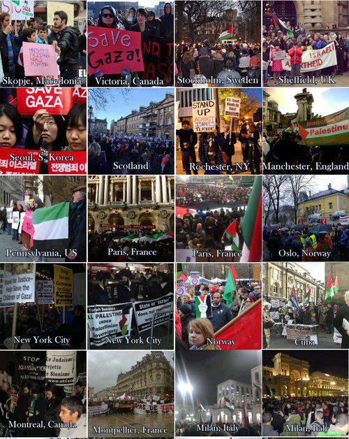 Free Gaza !!