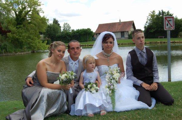 Un super mariage