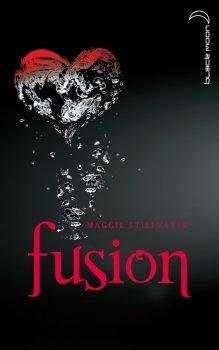 Fusion : les loups de mercy falls