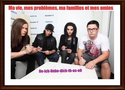"""""""Ma vie, mes problèmes, ma familles et mes amies"""" (5° et 6° Parties)"""