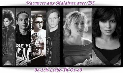 """""""Vanances aux maldives avec les TH"""" (7° et 8° Partie)"""
