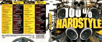 Compilé sur le 100% Hardstyle