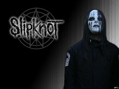 Slipknot mon groupe préféré