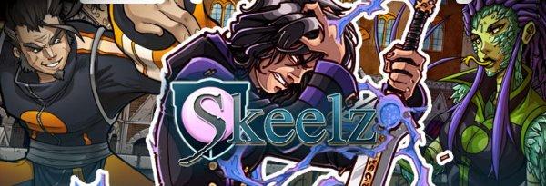 Les SKEELZ
