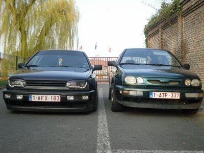 MK 3 VS MK 3