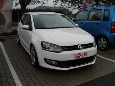 rencard vw watercooled
