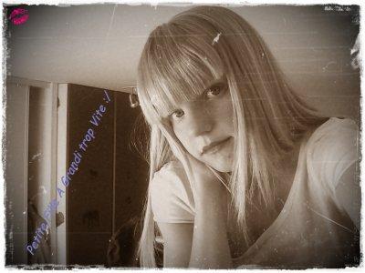 "FlOrine ""Juste une Fille"" :p"