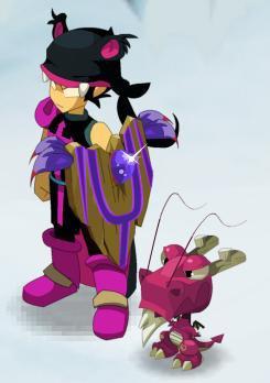 Relooking de Ninjaka, Double XP