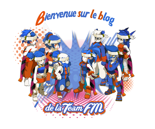 Commande TeamFM-Many