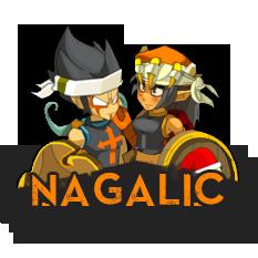 Commande Nagalic