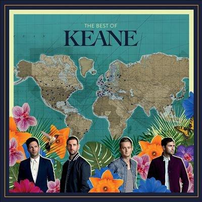 """best of """" keane """"  ♫♫♫"""