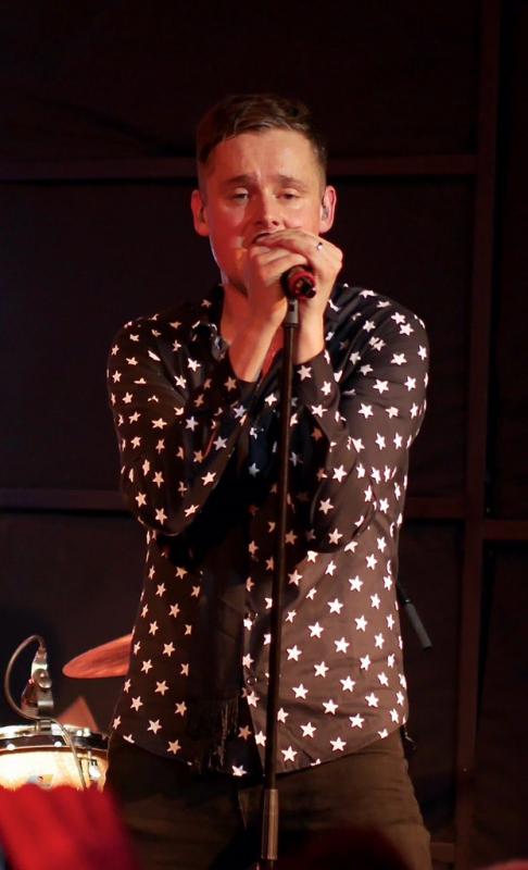 tom concert du 17 décembre 2015 ♫♫♫