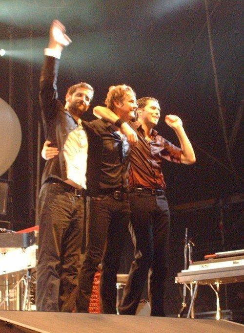photos de concert  ♫♫♫