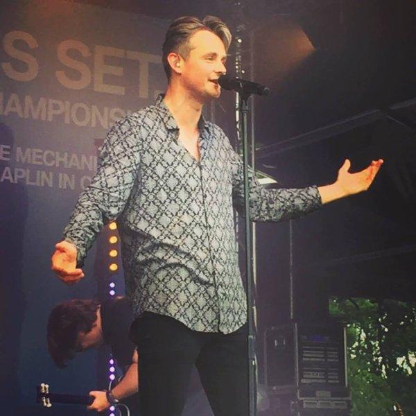 concert du 29 mai 2016 a Wenwork ♫♫♫
