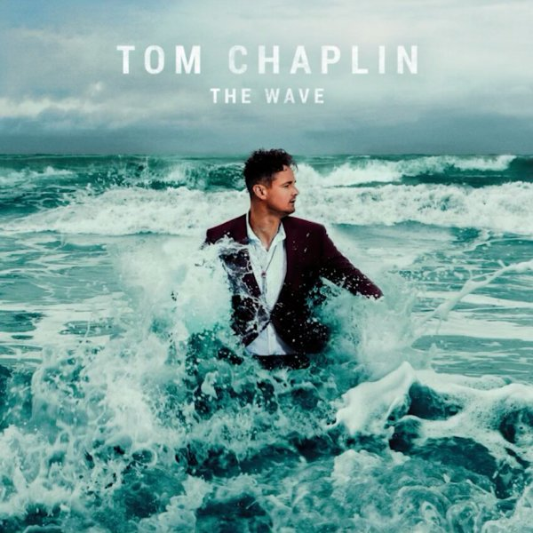 THE WAVE  (NEW ALBUM DE TOM )