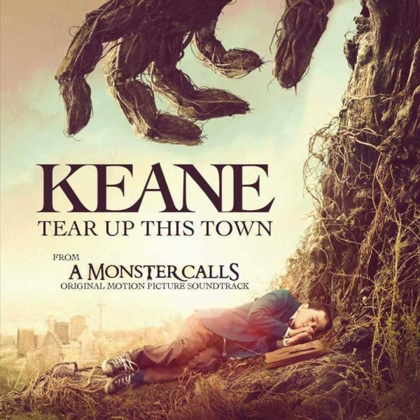keane : musique de film ♫♫♫