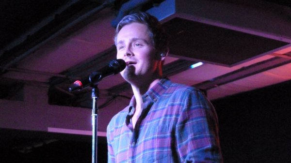 photo de concert tom solo