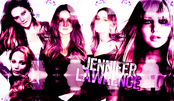 Carey Mulligan - Ariana Grande - Jennifer Lawrence - Selena Gomez - Shailene Woodley