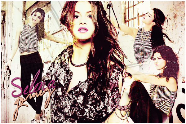 Kristen Stewart - Selena Gomez