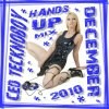 2010-12 Ced Tecknoboy - December 2010 Hands'up MiX |