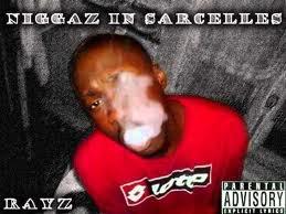 Hérésie Vol.1 / Rayz- Niggaz In Sarcelles (2012)