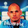 Amazing-Sneijder