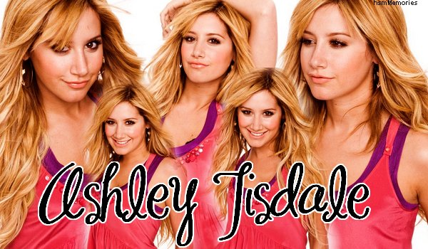 Biographie : Ashley Tisdale