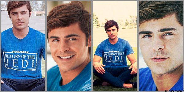 Photoshoot : Jeffrey Fiterman (Zac Efron - 2013)