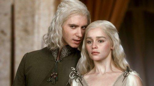 La famille Targaryen