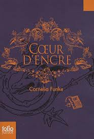 Coeur d'Encre tome 1 de Cornelia Funke