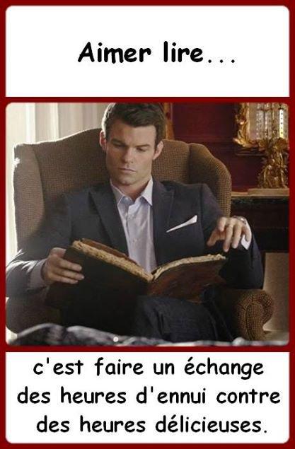 Aimer lire ...